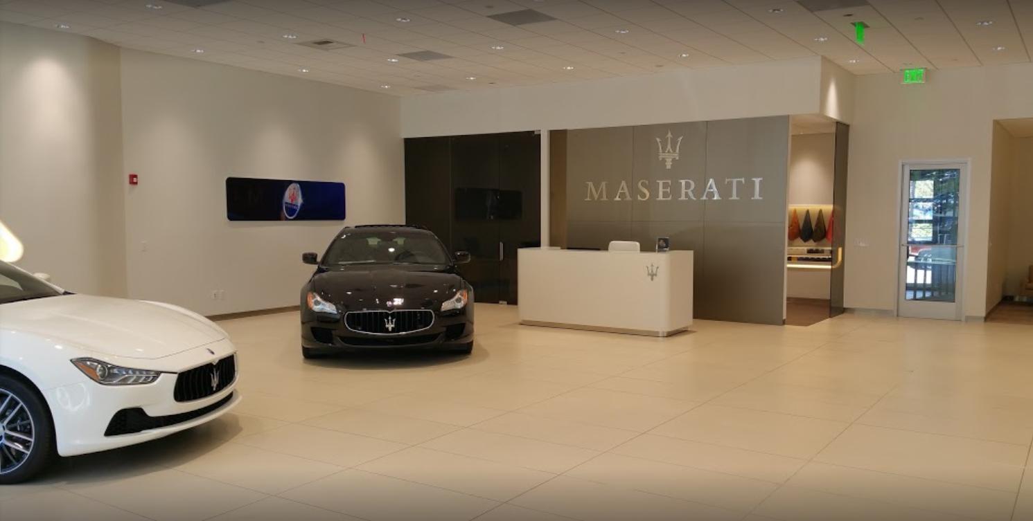 Maserati of Kirkland image 0