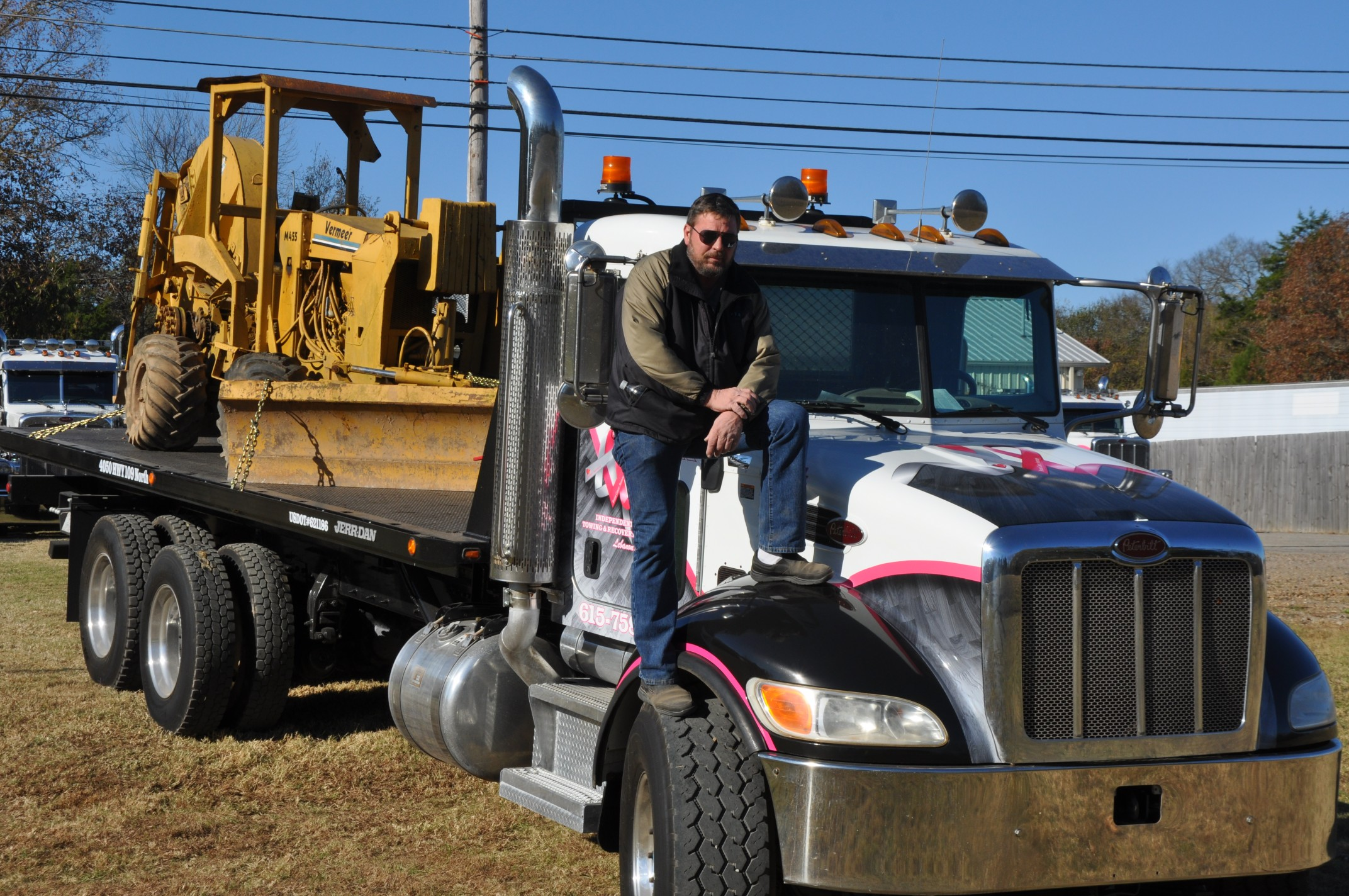 Independent Towing and Recovery LLC image 15