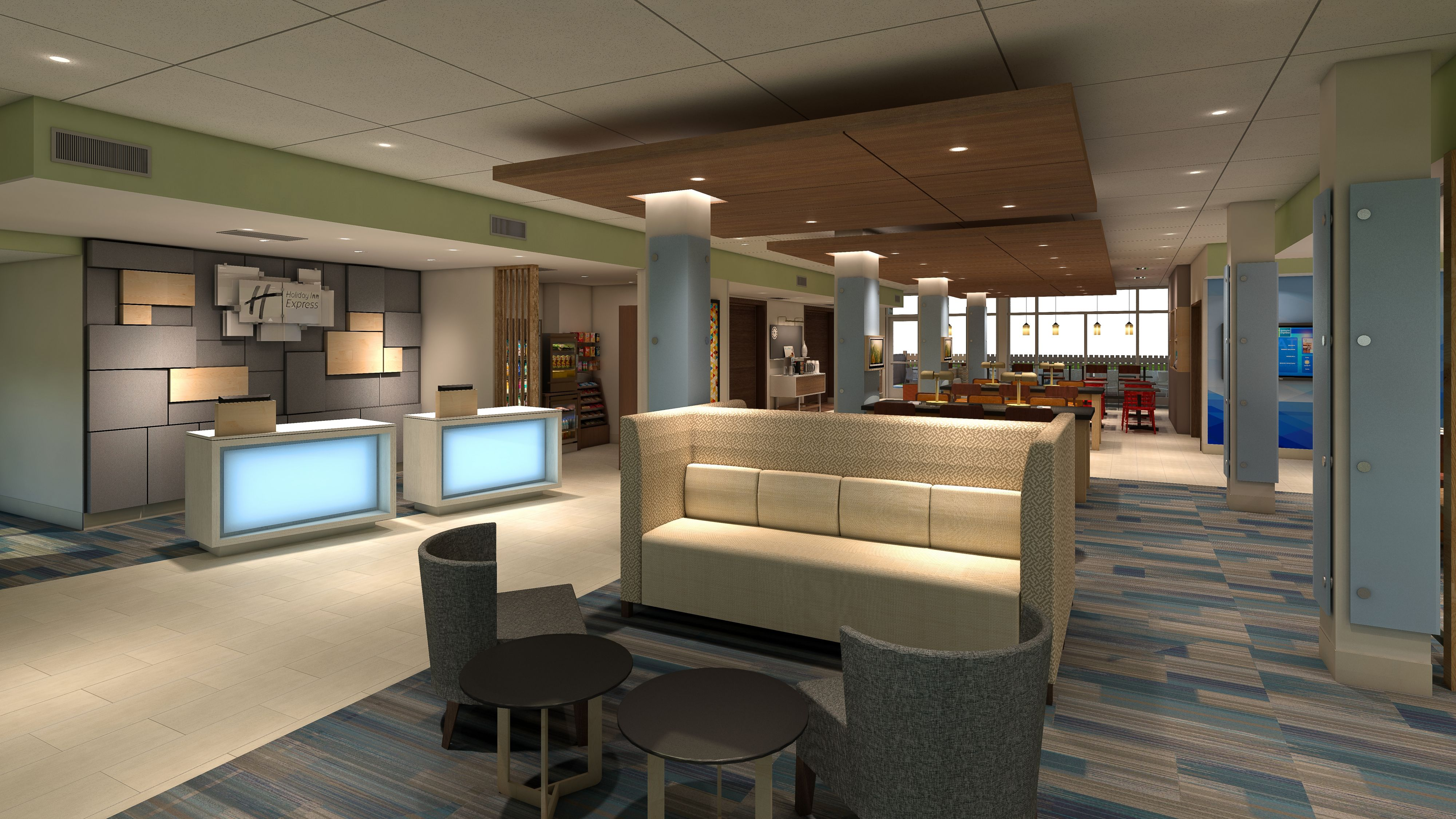 Holiday Inn Express & Suites Platteville image 5