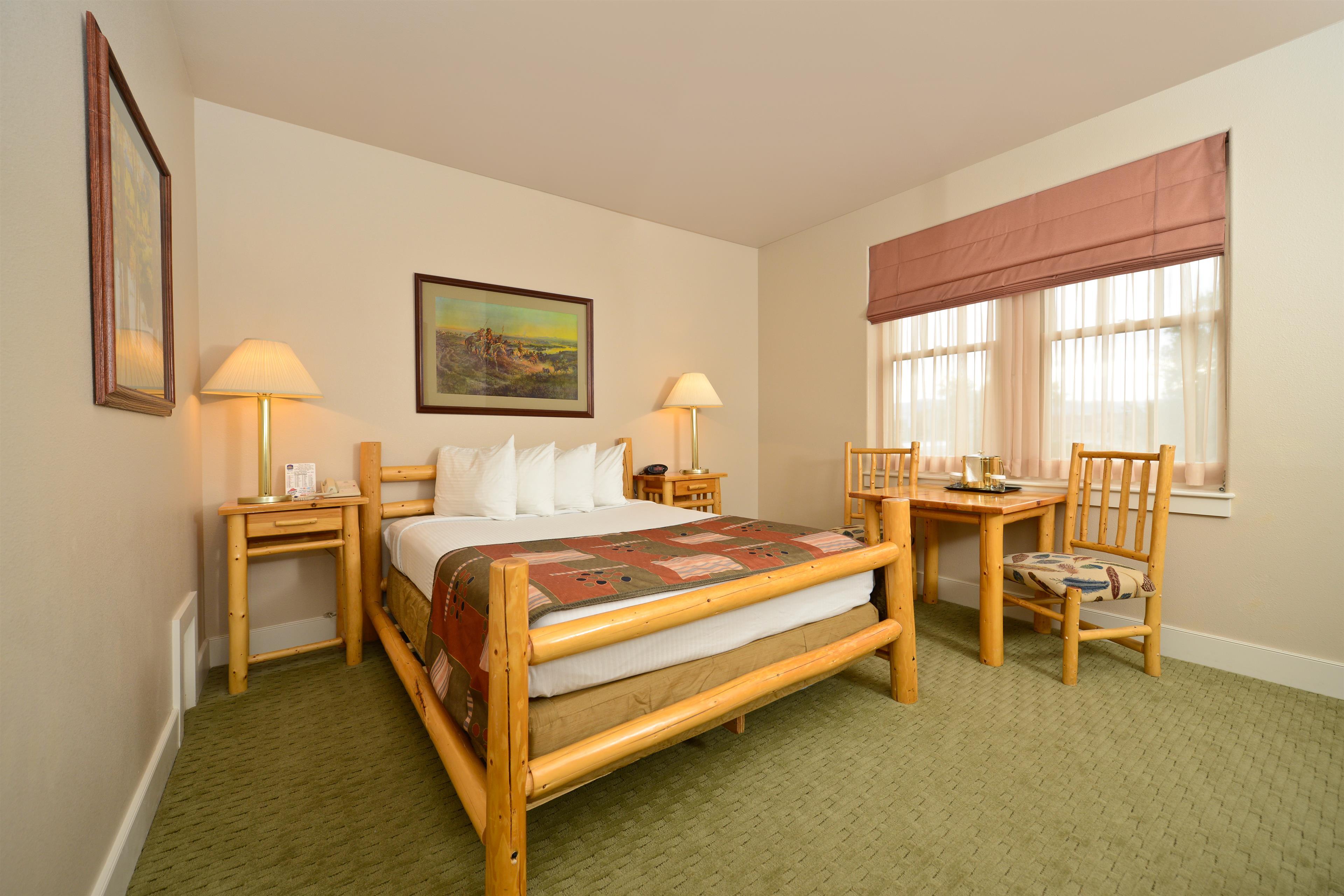 Best Western Plus Plaza Hotel image 24