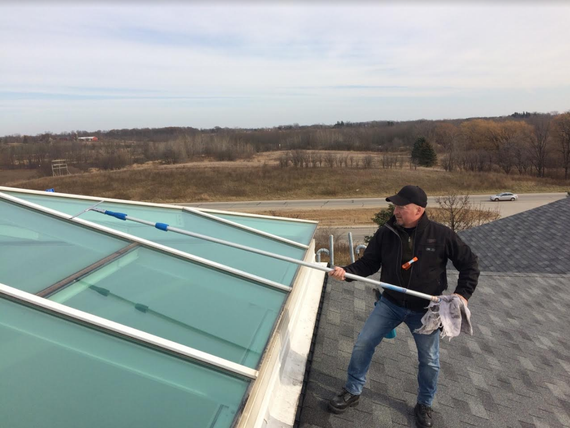 Better View Window Cleaning, LLC. image 0
