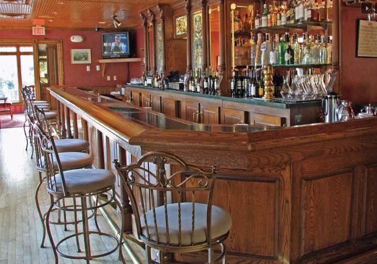 Nicollet Island Inn image 6