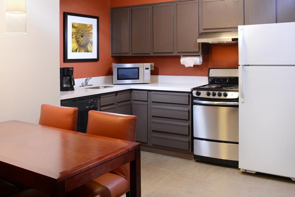 Residence Inn by Marriott Dallas Plano/Legacy image 9