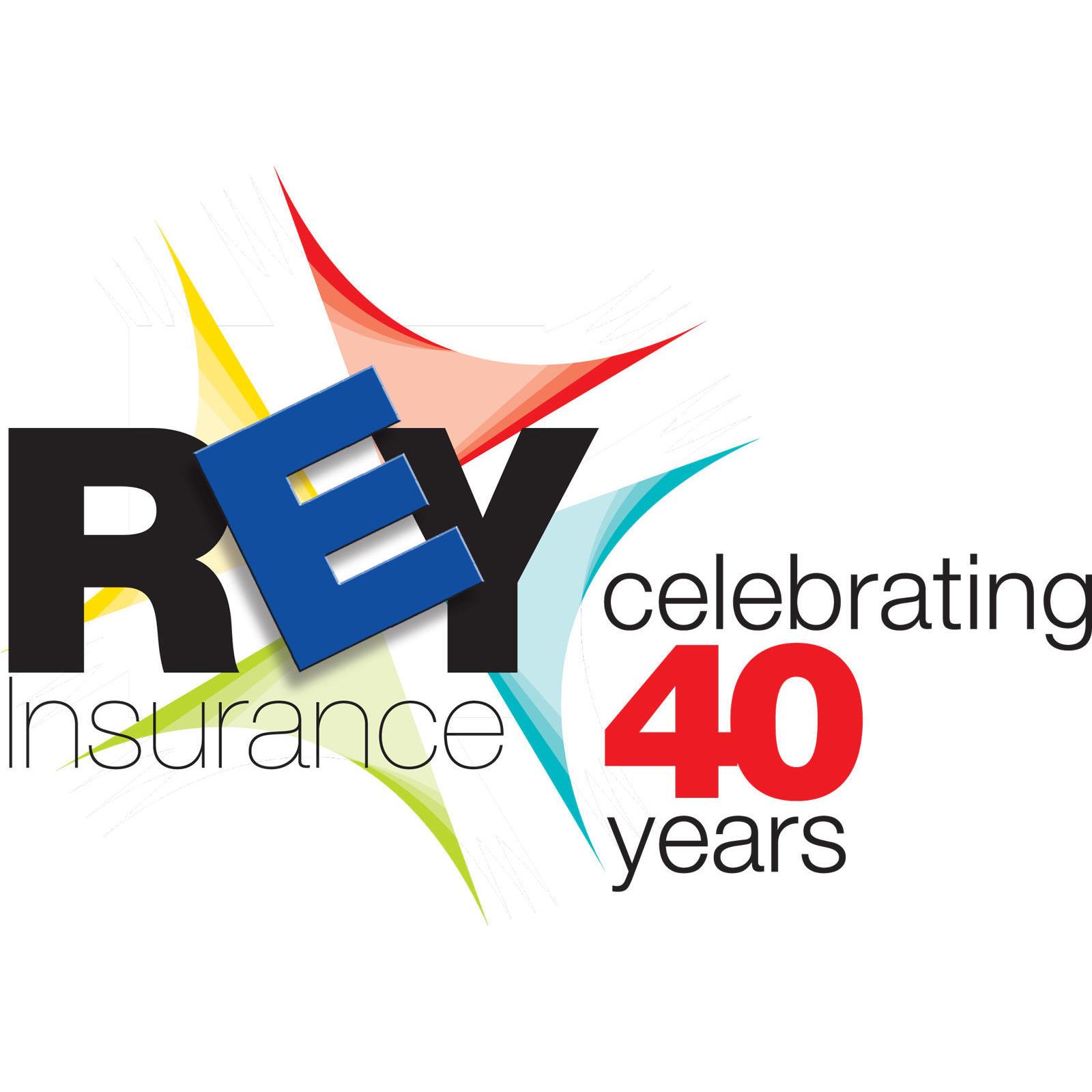 Rey Insurance Agency