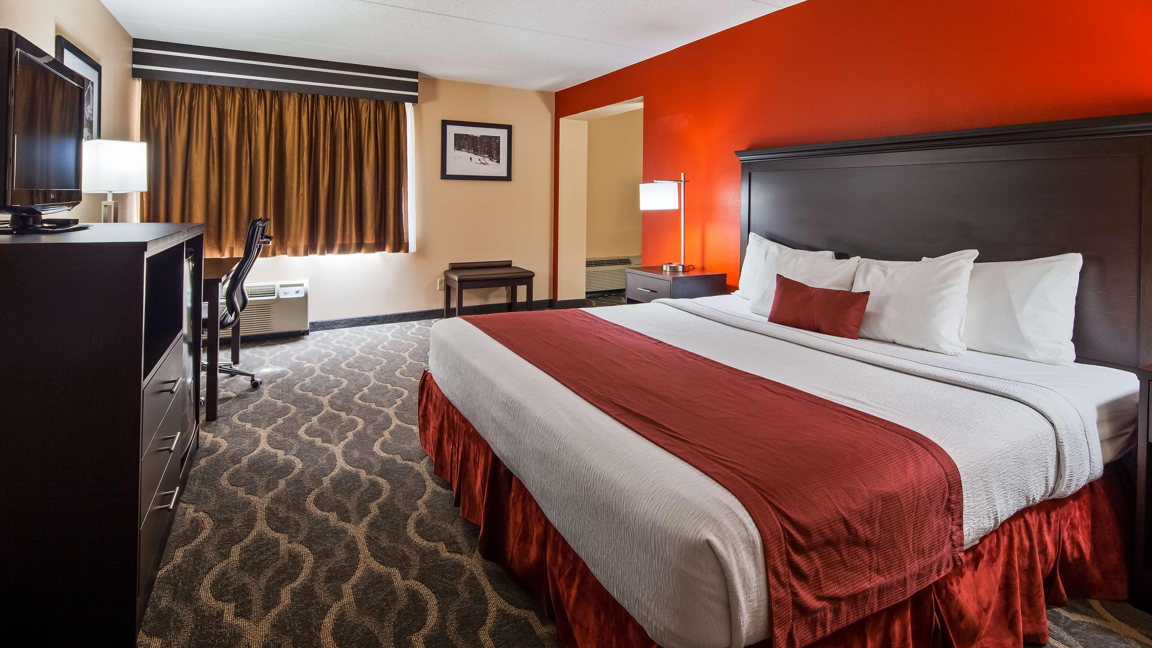 Best Western Inn at Blakeslee-Pocono image 14