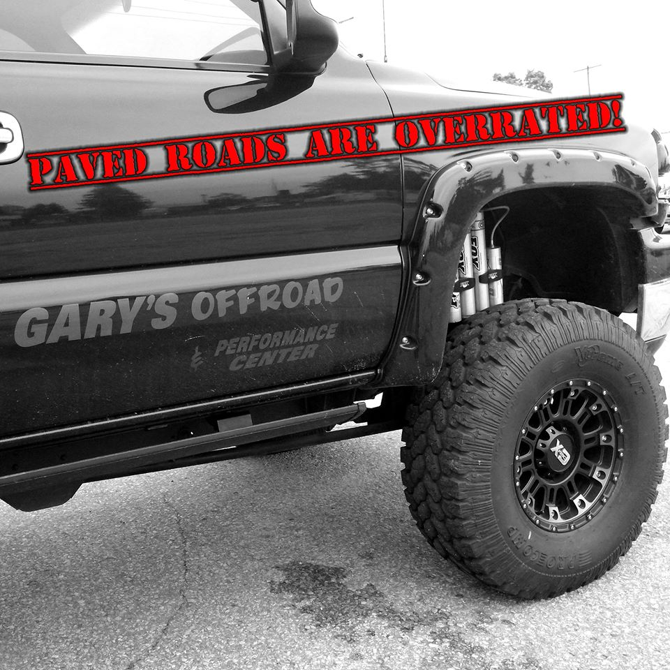 Gary's Collision Center & Offroad image 7