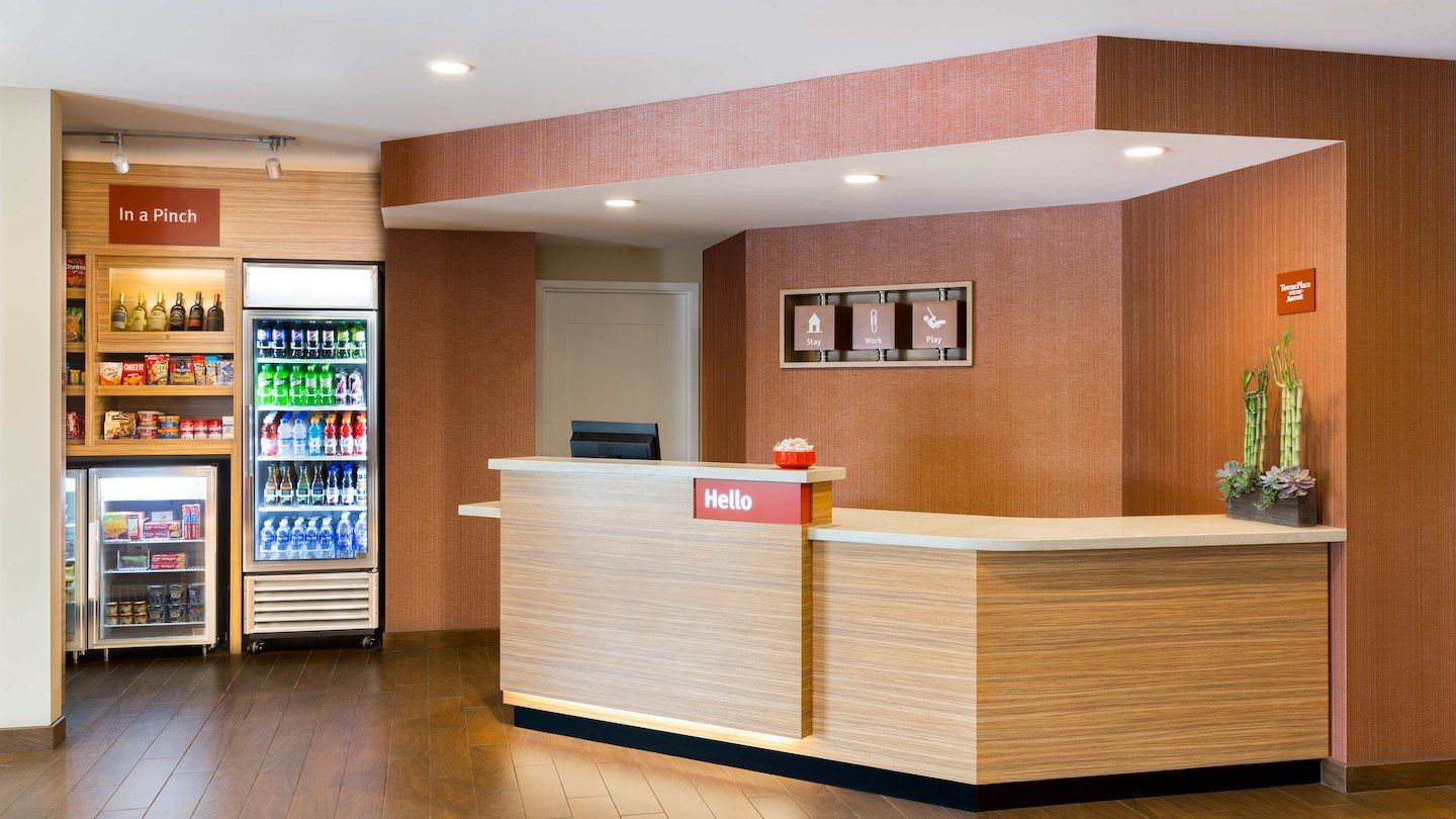 TownePlace Suites by Marriott Lexington Keeneland/Airport image 1