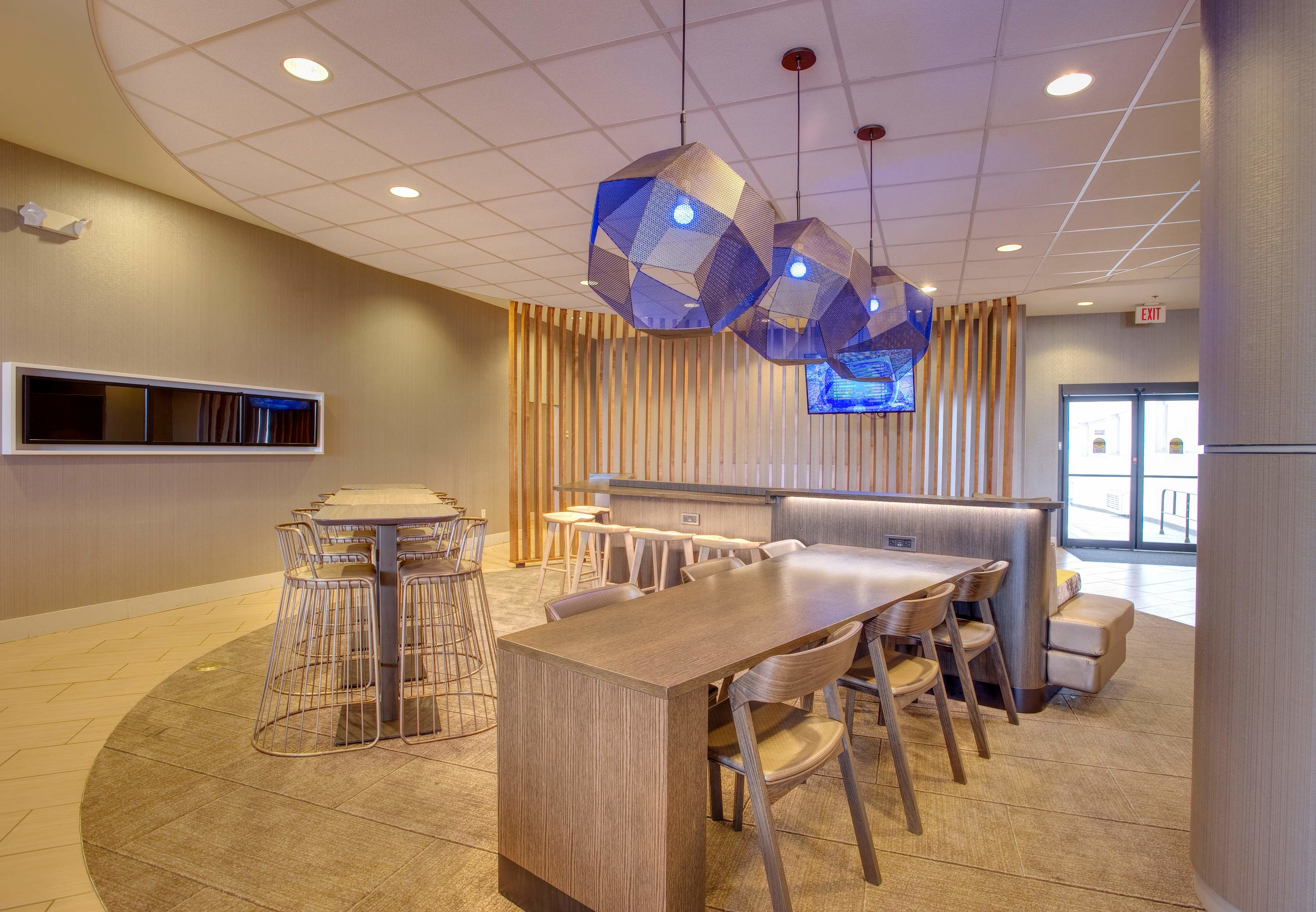 SpringHill Suites by Marriott Lawrence image 13