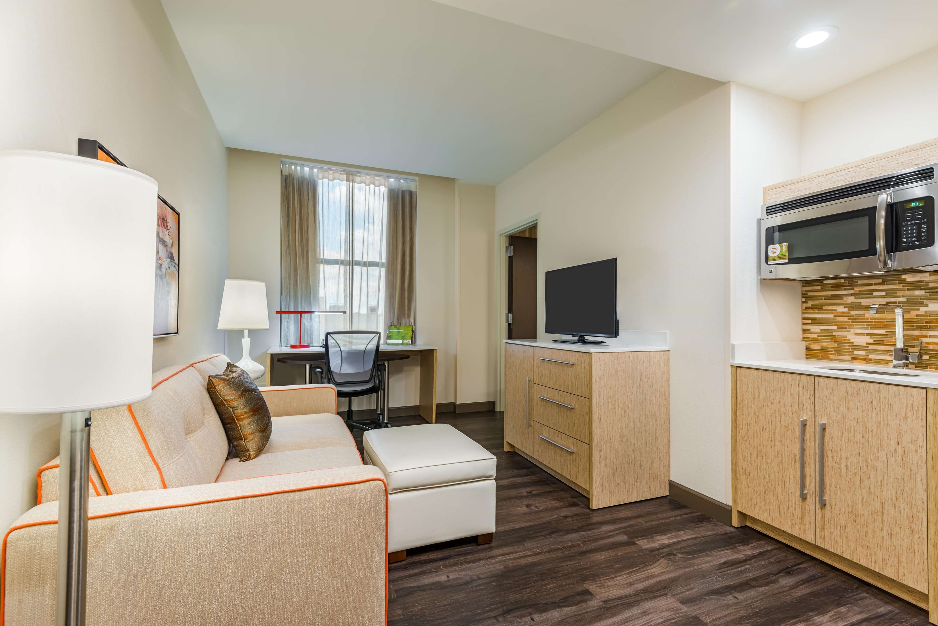 Home2 Suites by Hilton Atlanta Downtown image 24