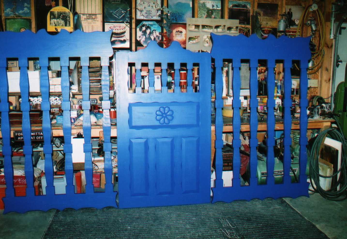 Traditional Woodworking & Custom Designs of New Mexico image 16