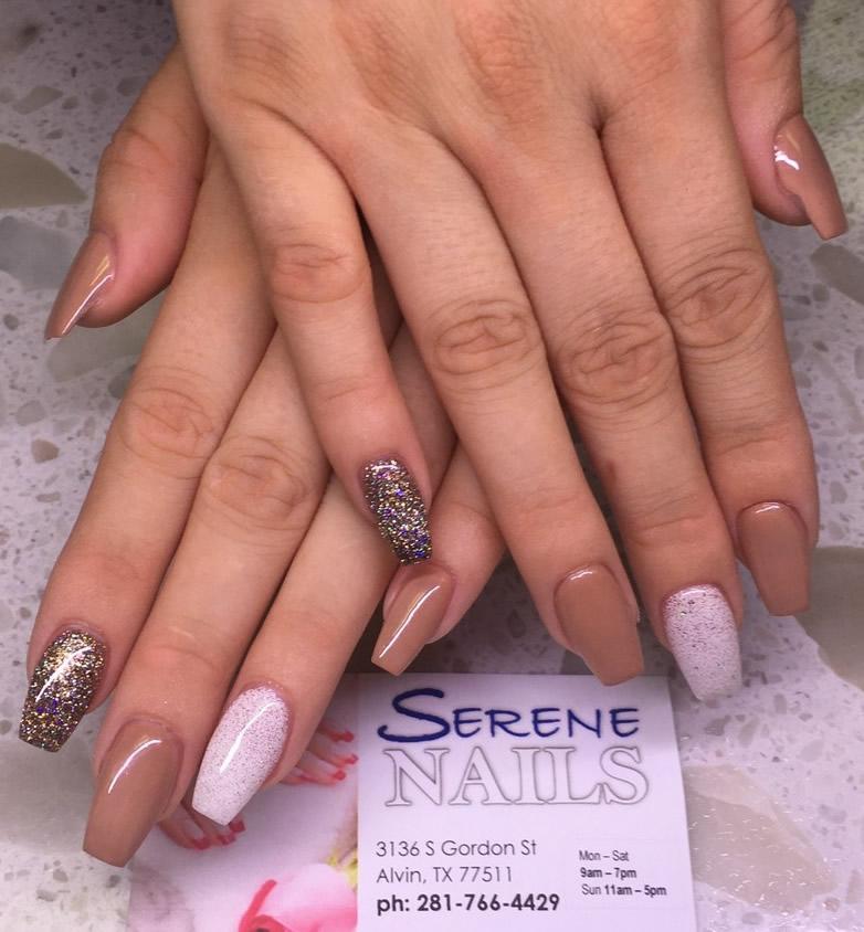 Serene Nails image 65