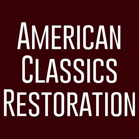 American Classics Restoration