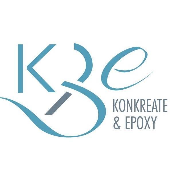 Konkreate & Epoxy