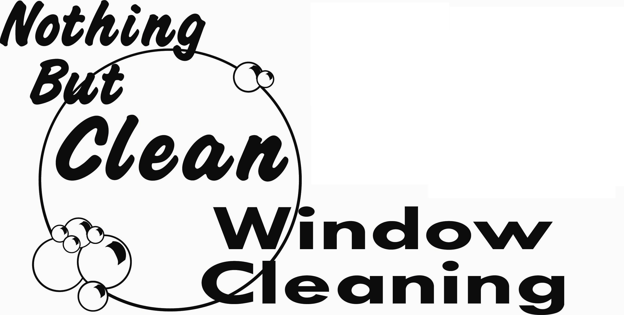 Nothing But Clean Window Cleaning image 0
