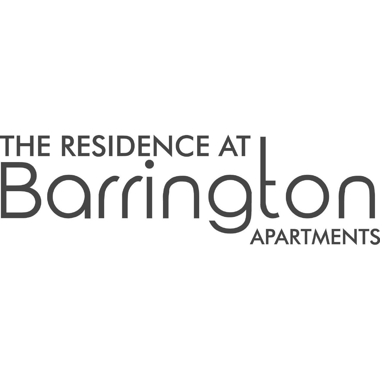 The Residence at Barrington Apartments image 5