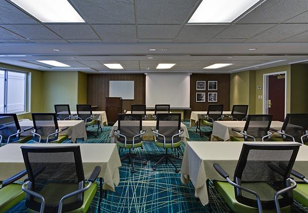 SpringHill Suites by Marriott Orlando Altamonte Springs/Maitland image 0
