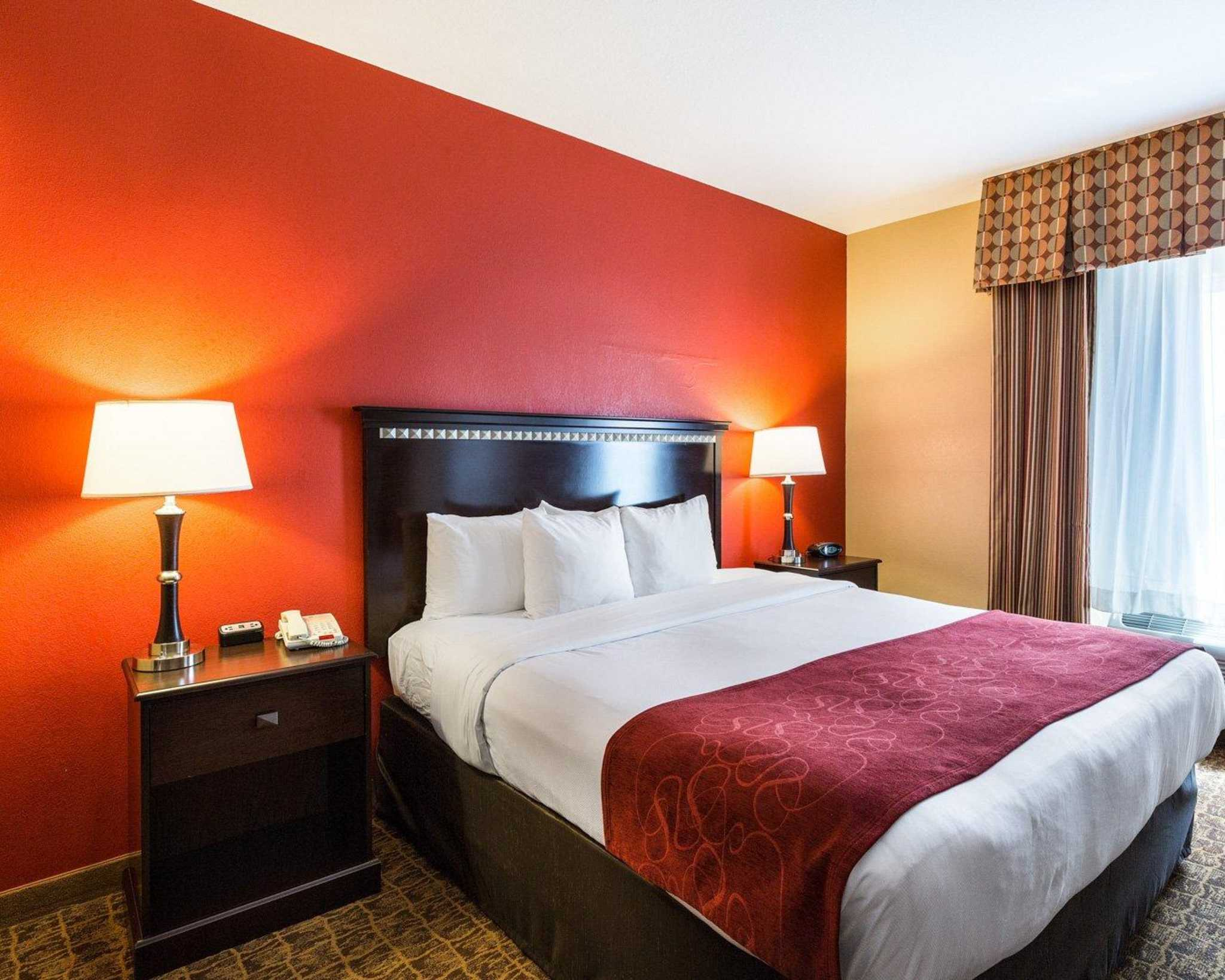 Comfort Suites Pearland - South Houston image 15