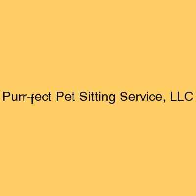 Purr-Fect Pet Sitting Service, LLC image 0