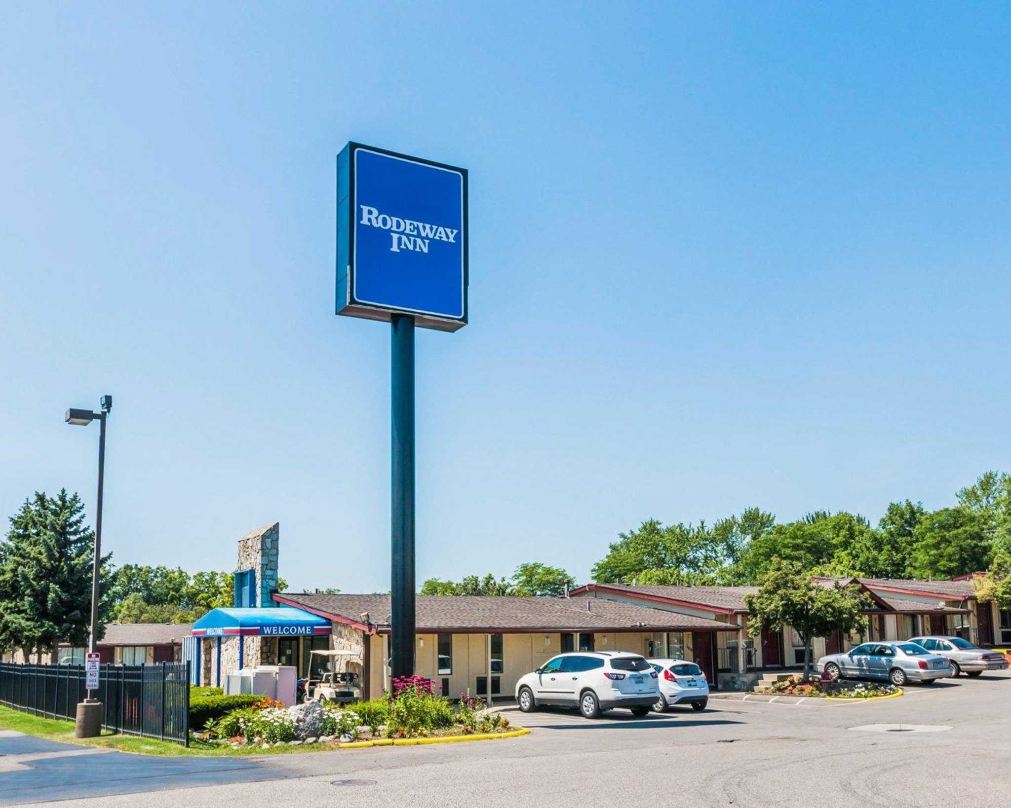 Hotels Near Oakland University Auburn Hills Mi