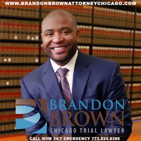 Brandon Brown - Attorney at Law image 0