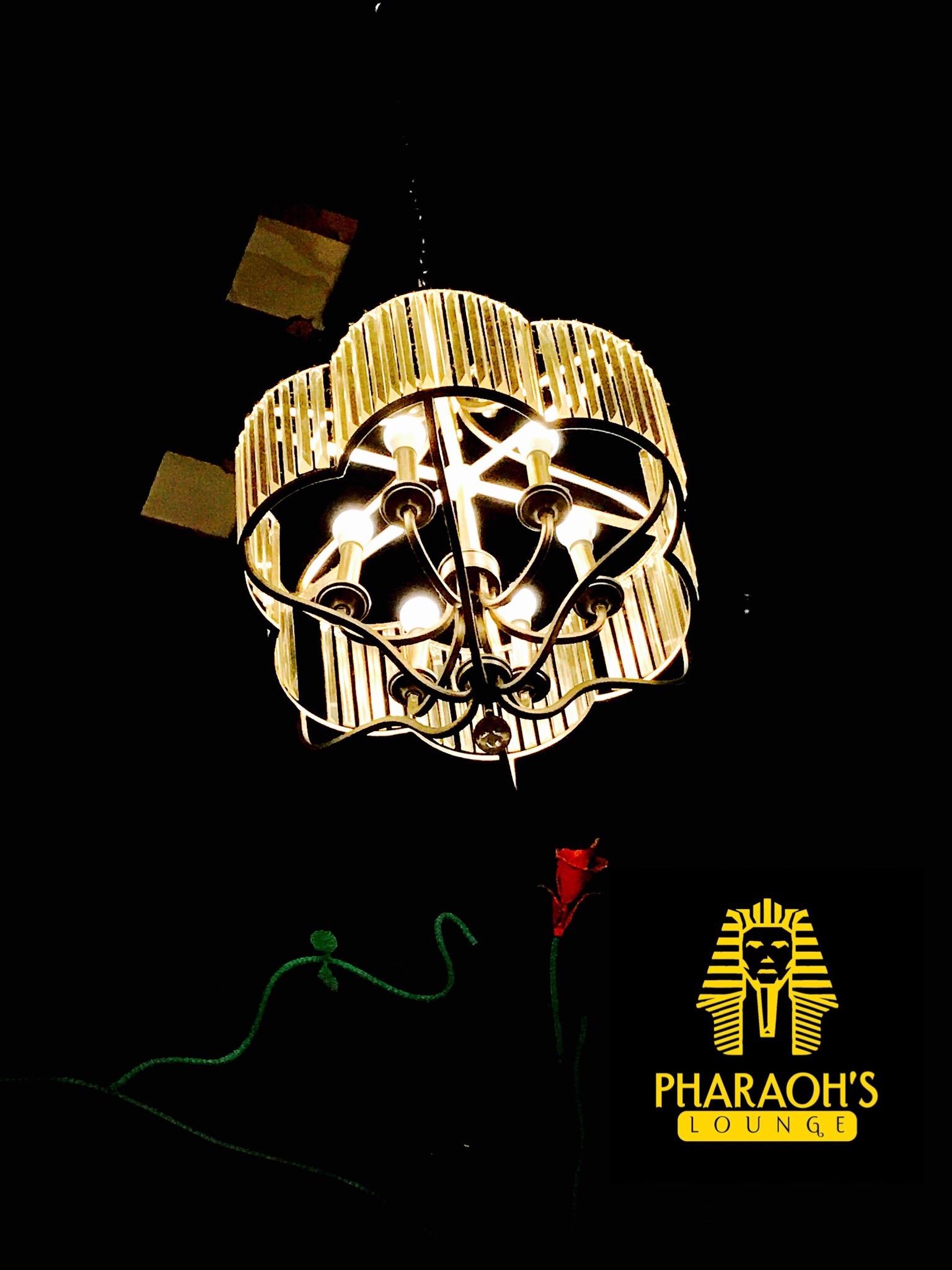 Pharaoh's Hookah Lounge image 17