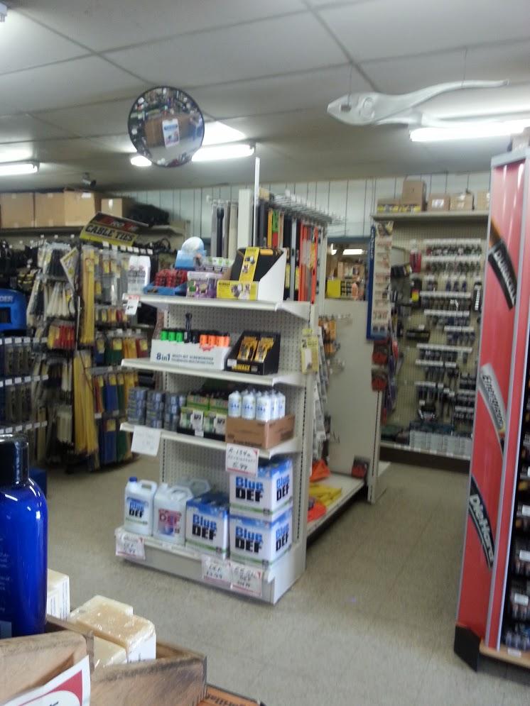 Gray Lumber & Hardware Inc image 1