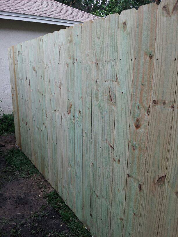 All State Fence & Deck image 2