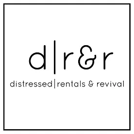 Distressed Rentals  and  Revival