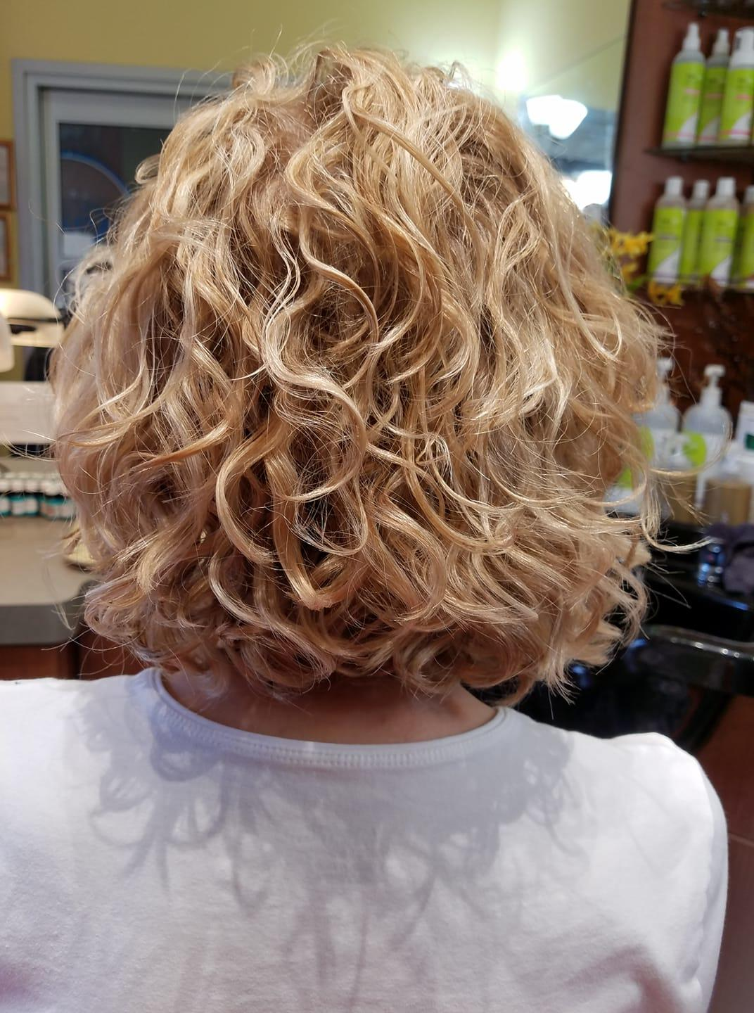 Curls by September image 6