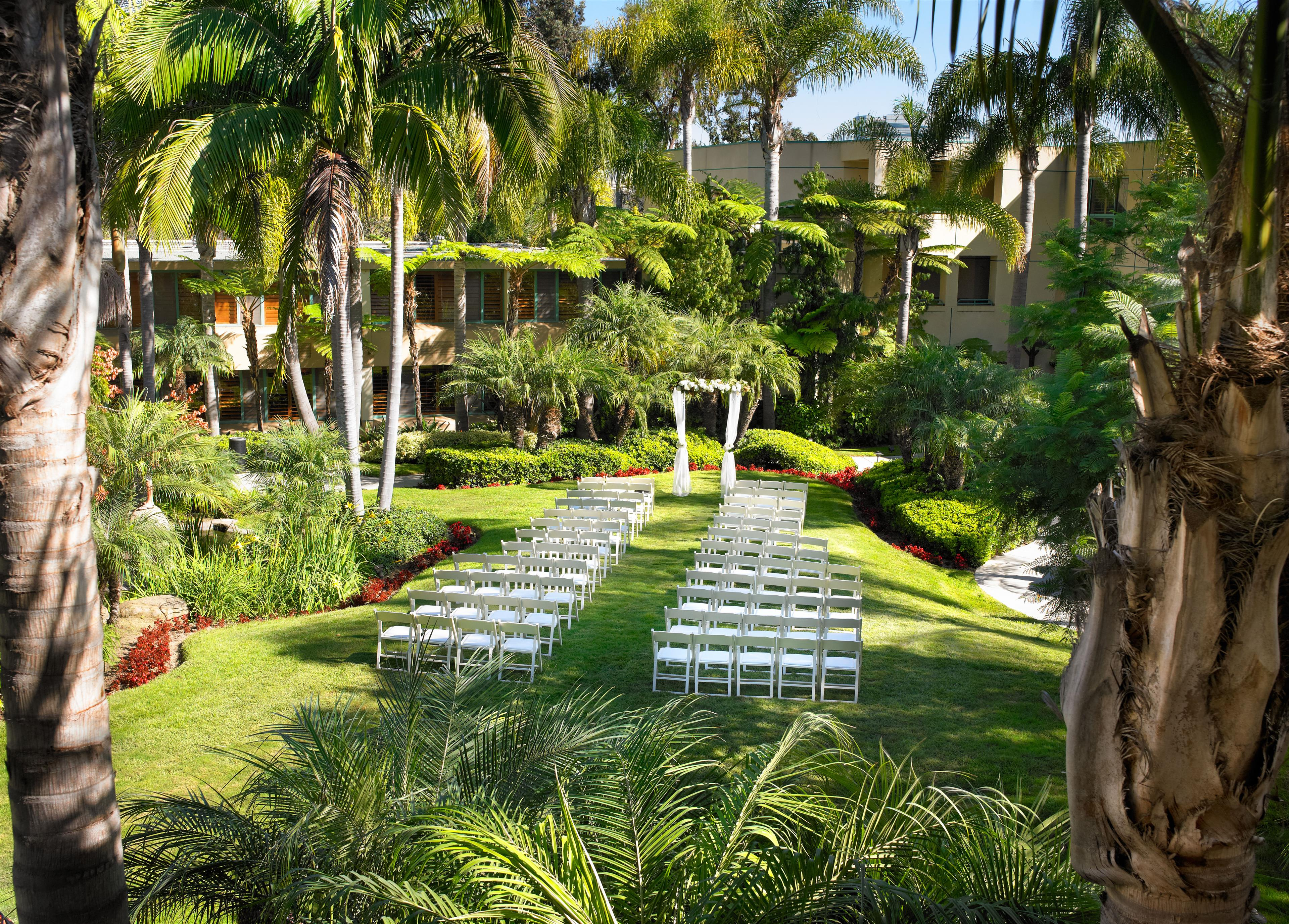 Sheraton La Jolla Hotel image 16