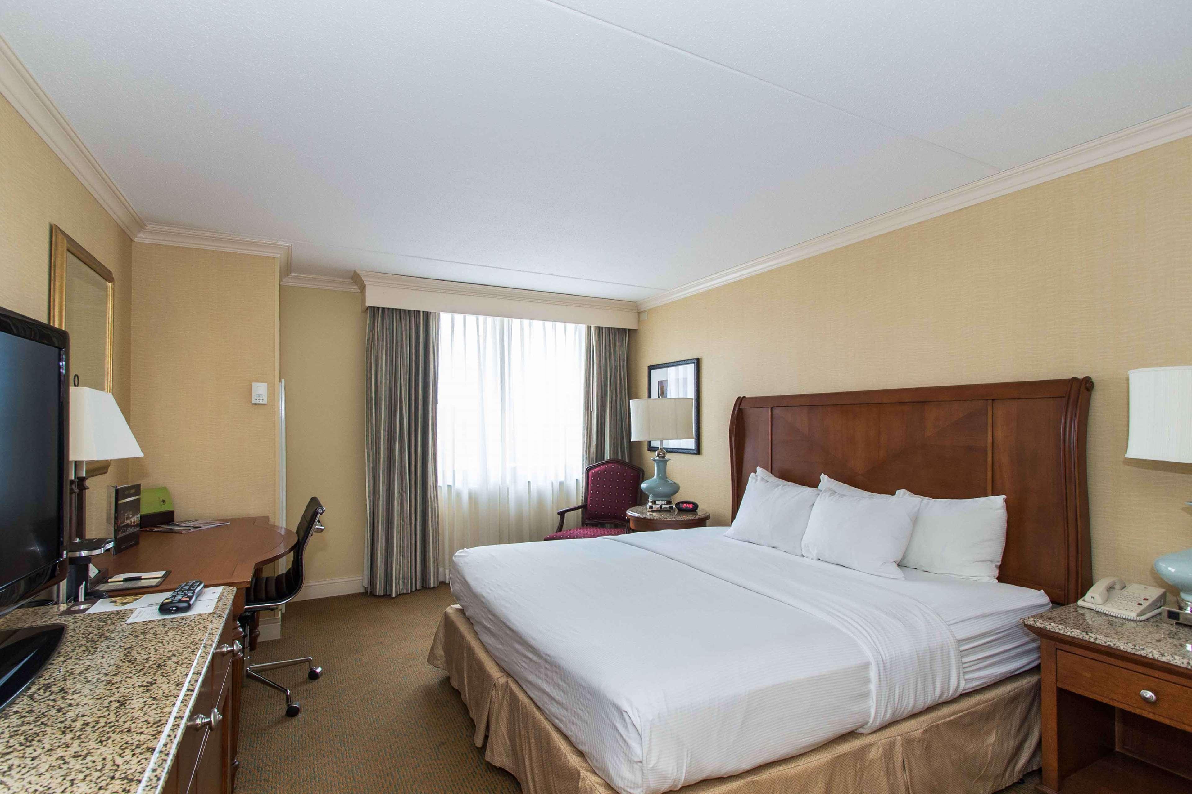 DoubleTree by Hilton Hotel Cleveland East Beachwood image 37