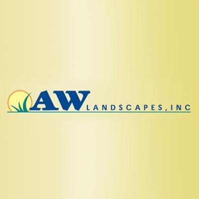 A W Landscapes Inc