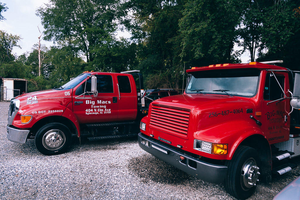 Big Mac Towing and Recovery, LLC image 2