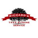 Richard's Tree & Crane Service