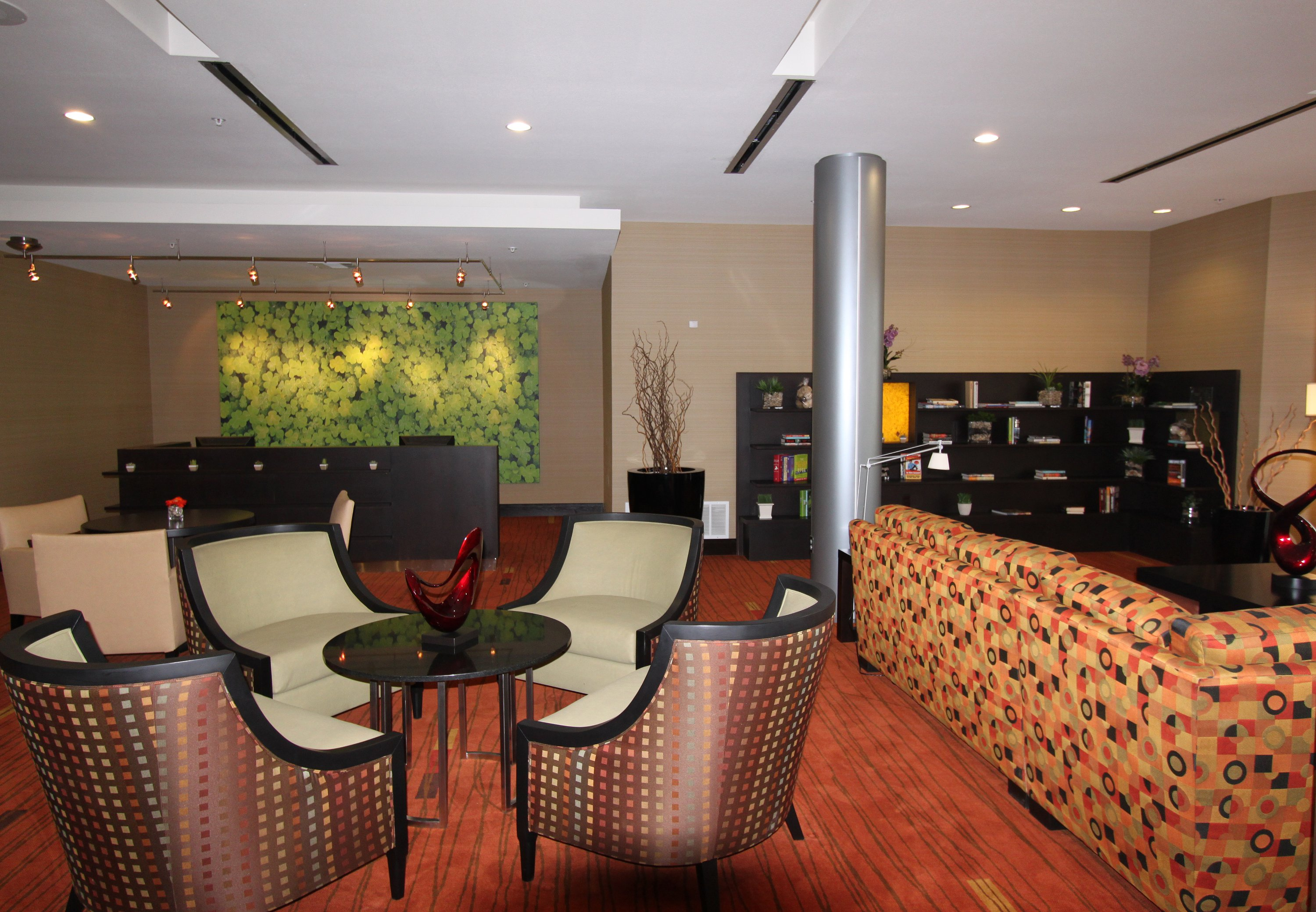 Courtyard by Marriott Fort Worth West at Cityview image 1