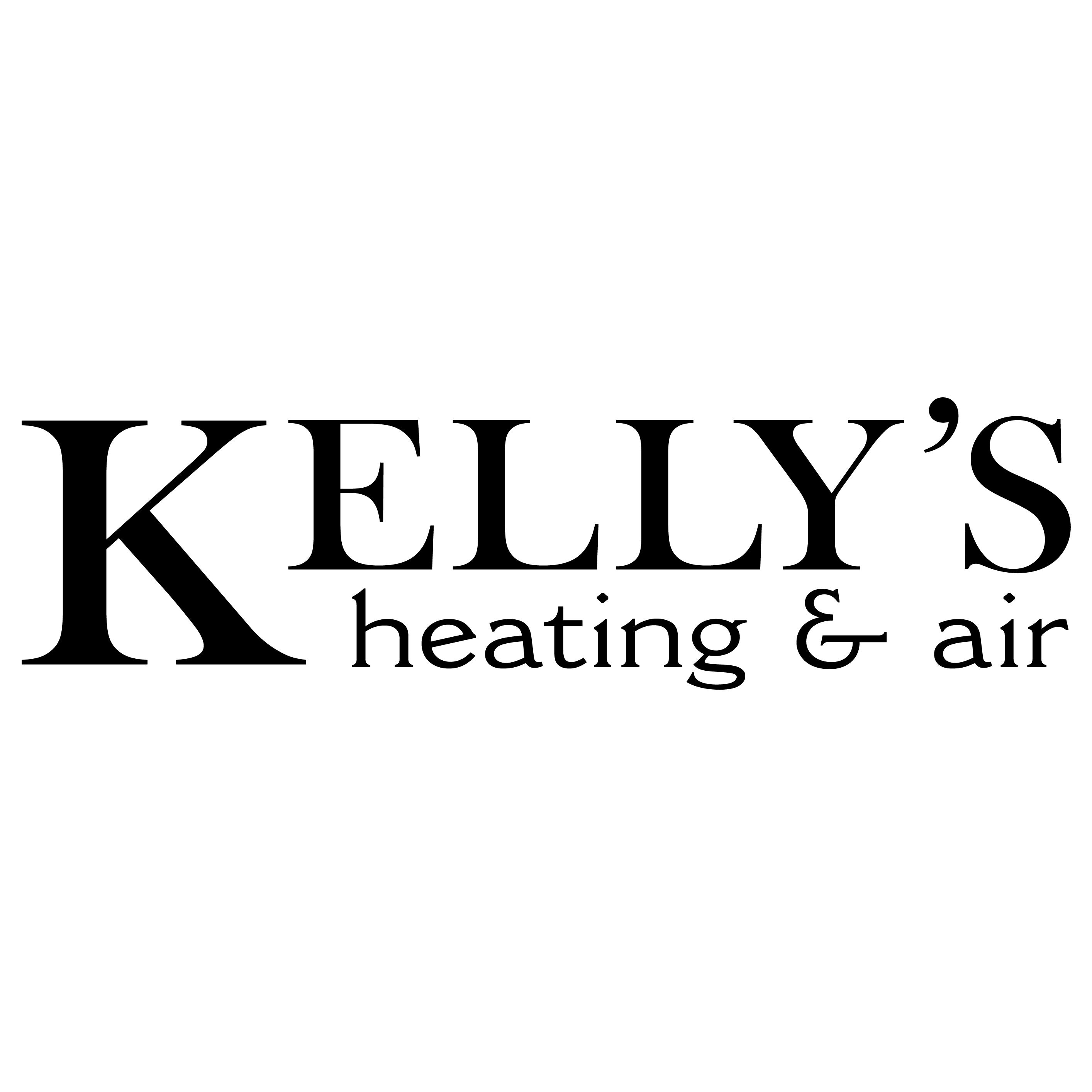 Kelly's Heating & Air