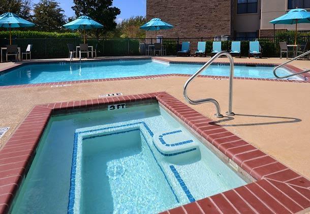Residence Inn by Marriott Dallas Plano/Legacy image 17