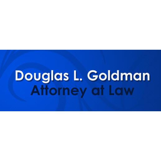 Goldman Douglas L Attorney