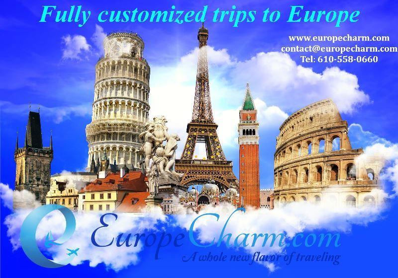 EuropeCharm image 0