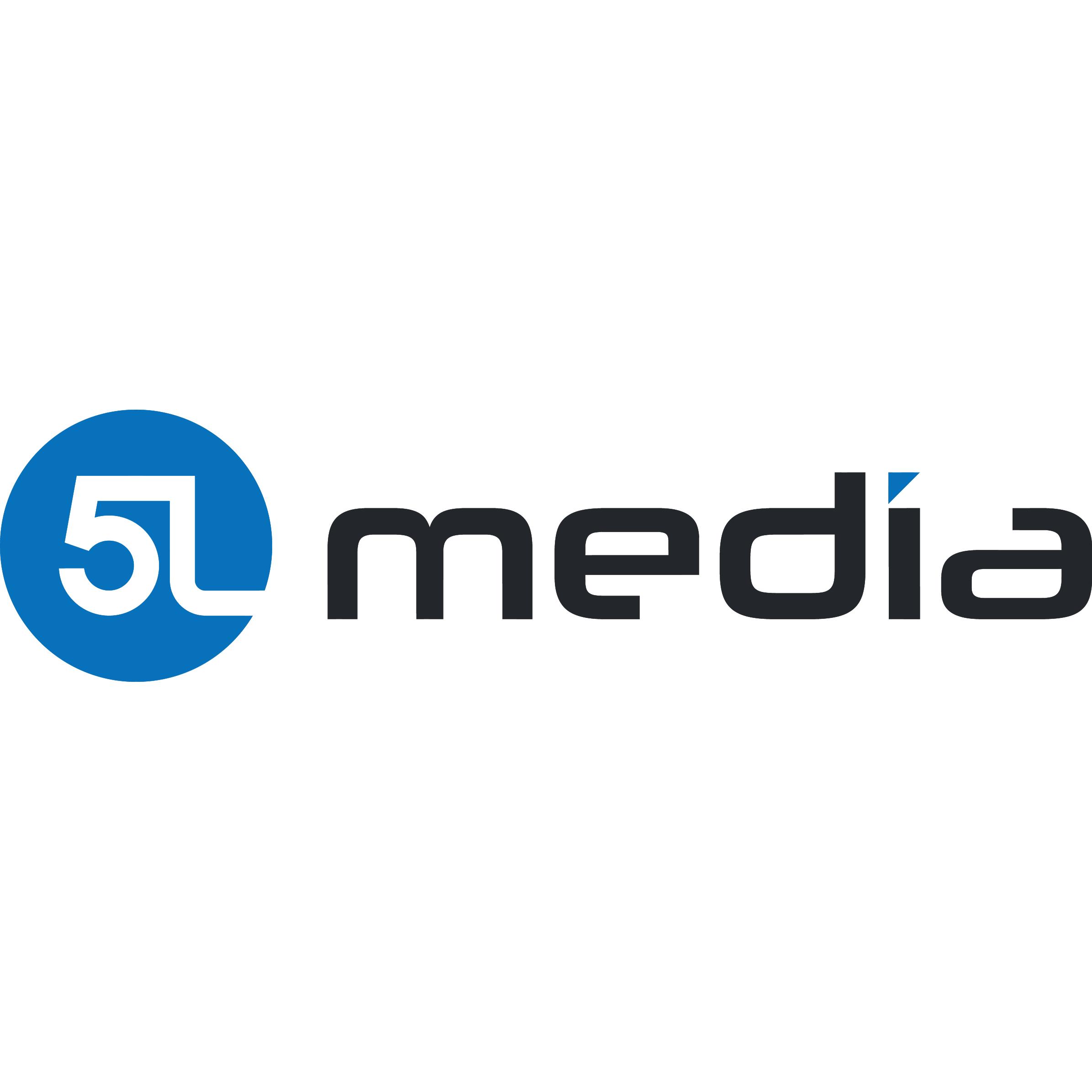5L media
