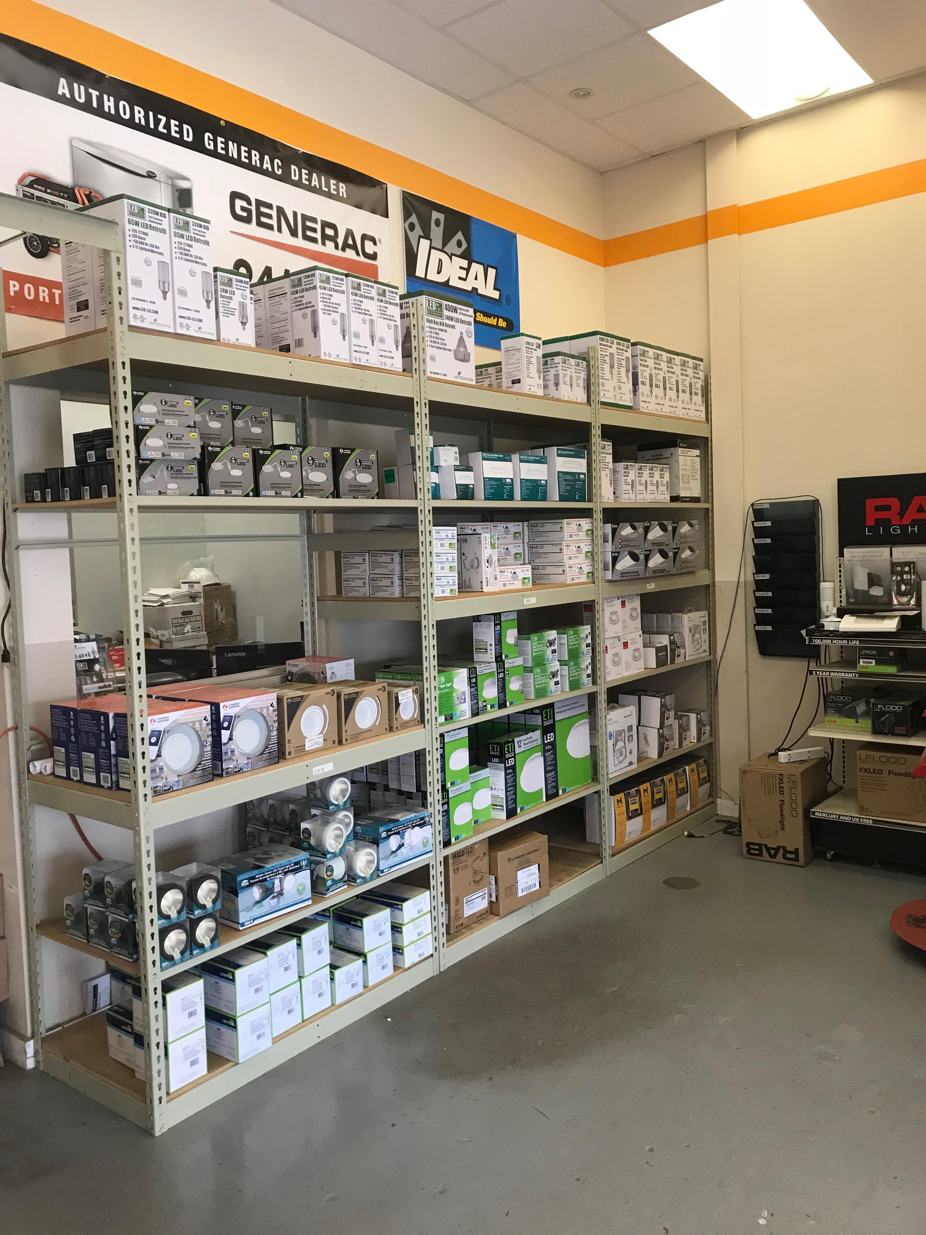 Electrical Wholesalers Inc. image 6