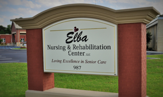 Elba Nursing and Rehab image 0