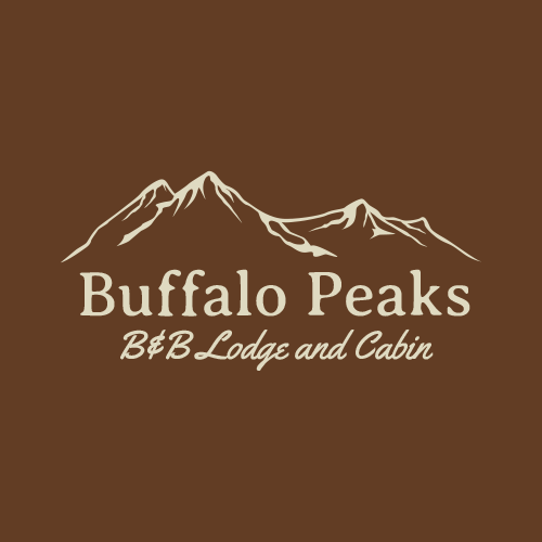Buffalo Peaks B&B Lodge and Cabin