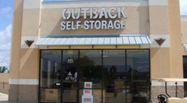 Outback Self Storage Hattiesburg Ms Storage 187 Topix