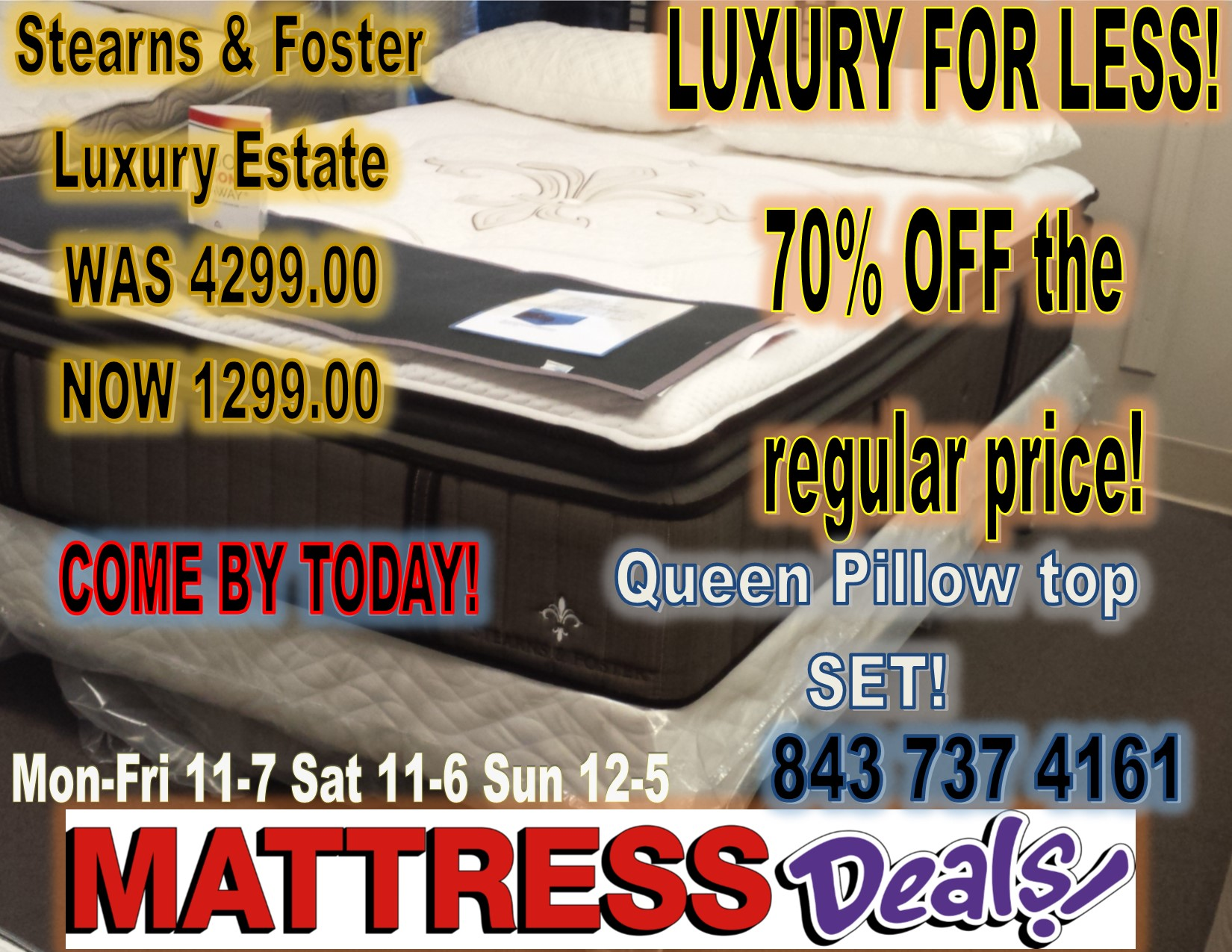 Mattress Deals image 50