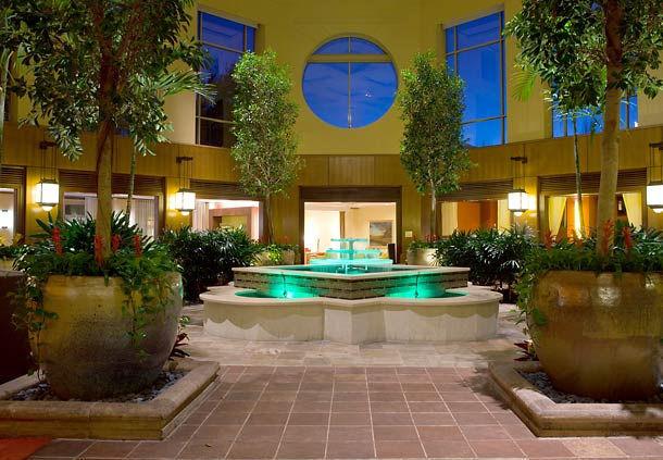 Renaissance Charlotte SouthPark Hotel image 2