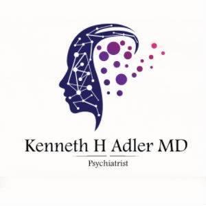 Kenneth H Adler MD