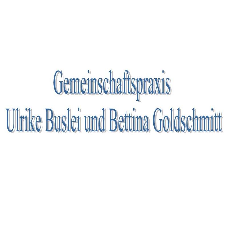 Logo von Gemeinschaftspraxis Ulrike Buslei und Bettina Goldschmitt