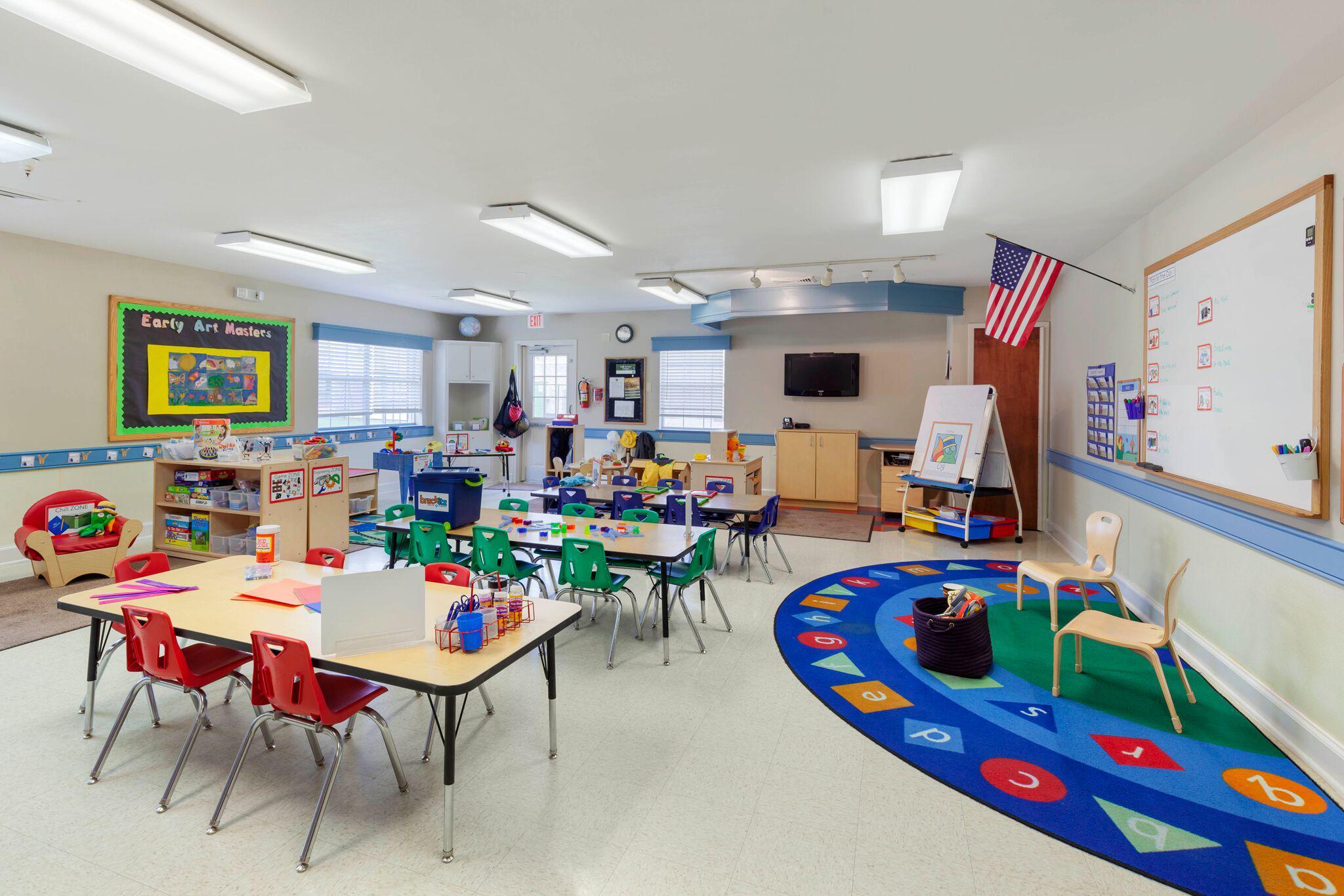 Primrose School of West Allen image 19