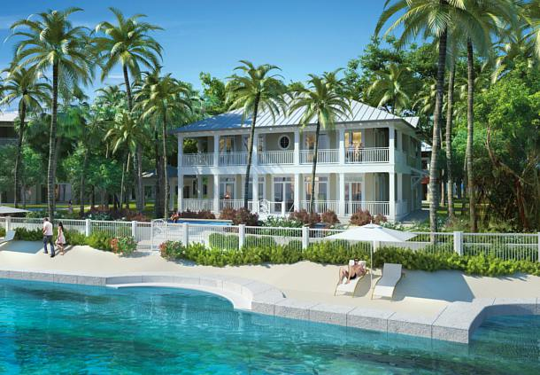 Playa Largo Resort & Spa, Autograph Collection image 1
